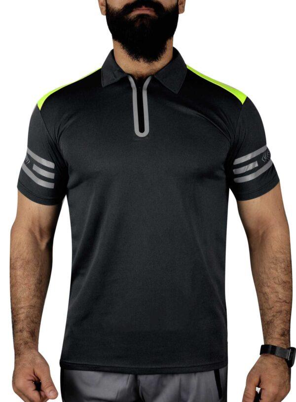CA Polo Shirt men Champion Sports